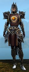 Ornate Guild armor (heavy) norn female front.jpg