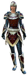 Tempered Scale armor norn female front.jpg