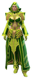 Priory's Historical armor (light) norn female front.jpg