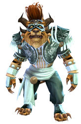 Embroidered armor charr male front.jpg