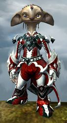 Perfected Envoy armor (light) asura male front.jpg