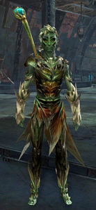 gw2 how to get to straits of devastation