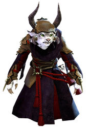 Arcane Outfit charr female front.jpg