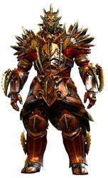 Bladed armor (heavy) norn male front.jpg
