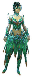 Daydreamer's Finery Outfit sylvari female front.jpg