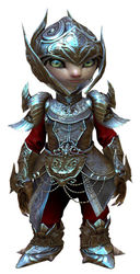 Ceremonial Plated Outfit asura female front.jpg