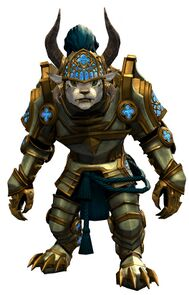 Royal Guard Outfit charr female front.jpg
