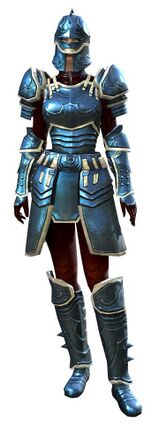Ascalonian Protector armor human female front.jpg