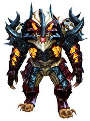 Flame Legion armor (heavy) charr male front.jpg
