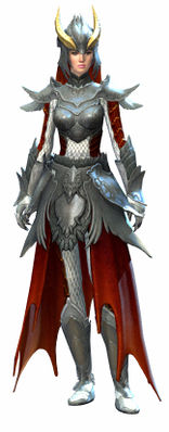 Draconic armor human female front.jpg