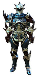 Primeval armor human male front.jpg