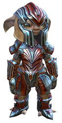 Priory's Historical armor (heavy) asura male front.jpg