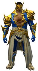 Warbeast armor (light) norn male front.jpg