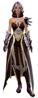 Whisper's Secret armor (medium) human female front.jpg
