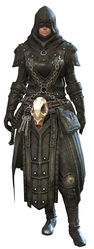 Executioner's Outfit norn female front.jpg