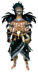Tribal armor human male front.jpg