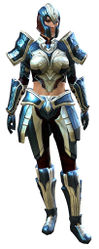 Priory's Historical armor (heavy) norn female front.jpg