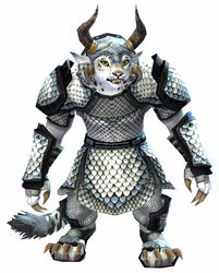 Scale armor charr female front.jpg