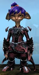 Perfected Envoy armor (light) asura female front.jpg