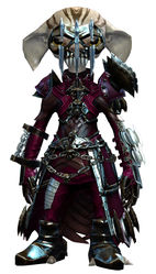 Bladed armor (medium) asura male front.jpg
