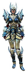 Glorious Hero's armor (heavy) human female front.jpg
