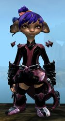 Refined Envoy armor (light) asura female front.jpg