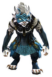 Exemplar Attire Outfit charr female front.jpg