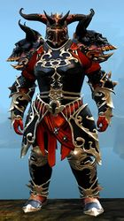 Triumphant Hero's armor (heavy) norn male front.jpg